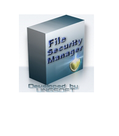 File Security Manager  檔案保密工具
