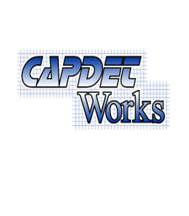 CapdetWorks 廢水處理廠設計軟體