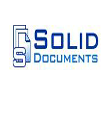 Solid Documents PDF製作轉換工具