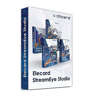 Elecard StreamEye Studio 視頻壓縮編碼軟體