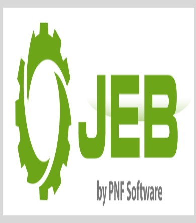 JEB2 Android app decompiler